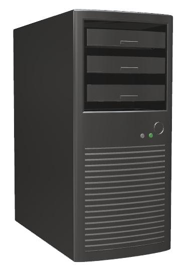 富士通 PRIMERGY TX100 S3にCentOS6をインストールしました